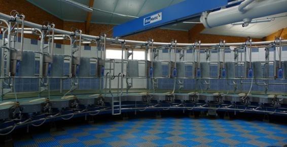 plomberie agricoles à Montmartin-en-Graignes | Lacta Services